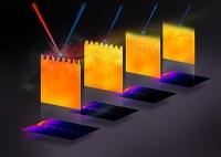 Extrem klein und schnell: Laser zündet heißes Plasma