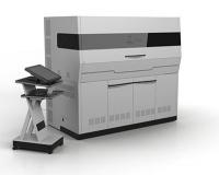 Vollautomatisierter Virusnachweis in der Blutspende
