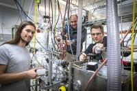 Neue Simulation-Experiment-Kombination erlaubt tiefere Einblicke in ultraschnelle lichtinduzierte Prozesse