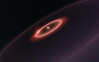 ALMA entdeckt kalten Staub um nächstgelegenen Stern