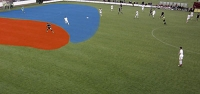 Fußball durch die Augen des Computers