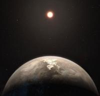 Nächstgelegener Planet mit gemäßigten Temperaturen um ruhigen Stern entdeckt