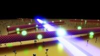 Stagediving mit Biomolekülen verbessert optische Mikroskopie