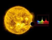 Auf der Suche nach dem Ursprung von Planetenatmosphären