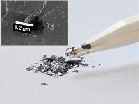 Preisgünstige Batterien aus Abfall-Graphit