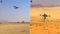 Mit Drohnen auf Spurensuche: Neuer Ansatz für die Erkundung von Seltenen Erden