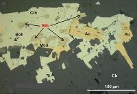 Clausthaler entdecken neues Mineral im Harz