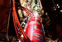 Die Erforschung ultrakalter Atome im Raketen-Labor