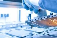 Neue Studie: Wasserelektrolyse hat Potenzial zur Gigawatt-Industrie