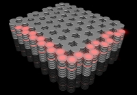 Neuartiger topologischer Isolator