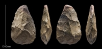 Prähistorischer Klimawandel lenkte wiederholt menschliche Bevölkerungsbewegungen durch Arabien