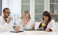 Süßlicher Duft mit giftigem Beigeschmack-Quellen für intensive Gerüche in Trendspielzeug aufgeklärt