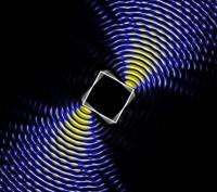 Eine Fernsteuerung für alles Kleine: optischen Pinzetten