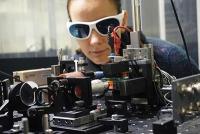 Spin-Strom aus Wärme: Neues Material für höhere Effizienz
