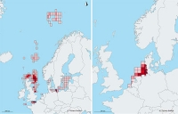 Thünen-Atlas um Karten zur Meeresnutzung erweitert