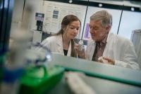 Duftrezeptor als Angriffsziel für Blasenkrebs-Therapie