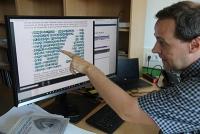 Komfortable Software für die Genomanalyse