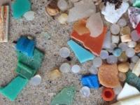 Mikroplastik – überall und in großen Mengen