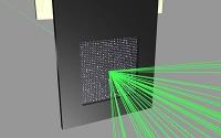 Forscher entschlüsseln erstmals intaktes Virus atomgenau mit Röntgenlaser
