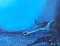 Veröffentlichung zu Plesiosaurier-Forschung - Taucher der Vergangenheit