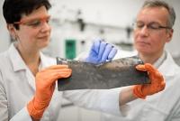 Neues Verfahren zur zerstörungsfreien Rückgewinnung von Kathodenmaterial aus Lithium-Ionen-Batterien ohne Qualitätsminderung