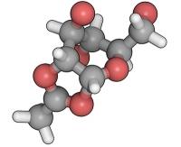 Reaktiver Zucker nach mehr als 100 Jahren Suche nachgewiesen