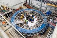 Hoffnung auf neue Physik wächst