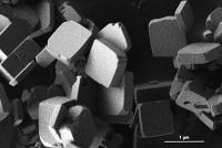Neues Verfahren zur Synthese von Hochvolt-Kathoden für Lithiumionen-Akkus