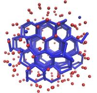 Göttinger Chemiker weisen kleinstmögliche Eiskristalle nach