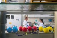 Künstliche DNA kann Freisetzung von Wirkstoffen aus Medikamenten steuern