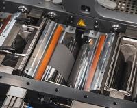 Umweltfreundliche Herstellung von Batterieelektroden