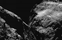 Zusammenhang zwischen Kometen und Erdatmosphäre aufgedeckt