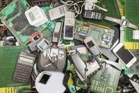 Seltene Metalle im Elektronikschrott