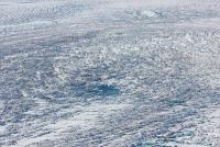 Wie Gletscher gleiten
