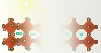 Balance aus Ordnung und Unordnung ermöglicht hocheffiziente Solarzellen