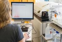 Nanopartikel in Sonnenschutzmitteln nachweisen