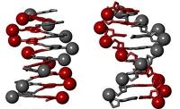 Medizin: Künstliche Moleküle imitieren die DNA