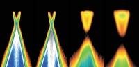 Topologische Isolatoren: Neuer Phasenübergang entdeckt