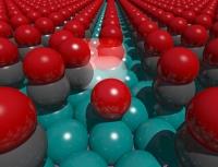 Katalysatoren - Fluktuationen machen den Weg frei