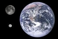 Planeten und Asteroiden wiegen