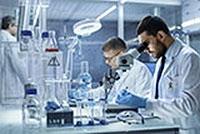 Kompetenz in der Labordiagnostik: Wichtige Säule in der Corona-Krise