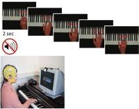 Die Gehirne von Jazz- und Klassik-Pianisten ticken unterschiedlich
