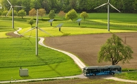 Grüner Wasserstoff: Katalysatorenoberfläche im Blick
