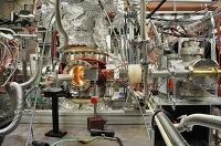 Nobelium im Laserlicht
