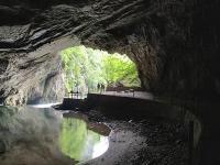 Erste globale Analyse von Höhlentropfwasser