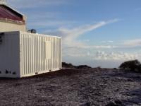 Konzentration ozonzerstörender Stoffe steigt wieder an