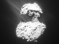 Das Salz des Kometen