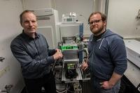 Innovatives Verfahren liefert neuartige Einblicke in den Aufbau von Zellen und Geweben