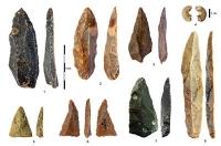 Der Älteste Homo sapiens Europas lebte in der Jungsteinzeit