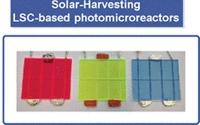 Bunte Mikroreaktoren nutzen Sonnenlicht